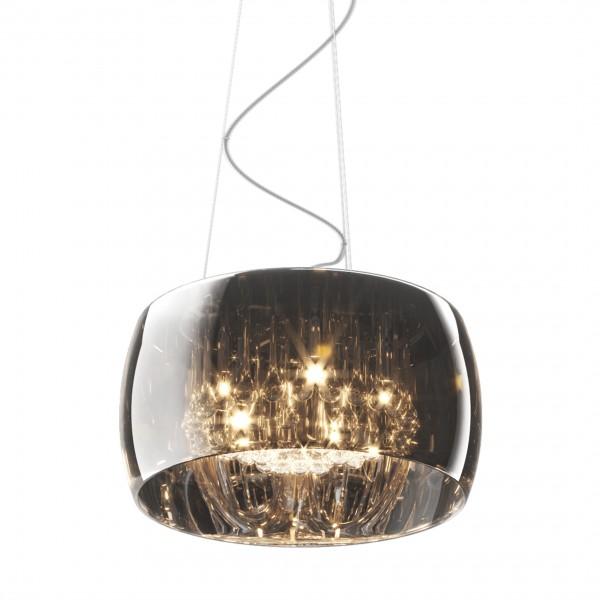 P0076-05L-F4FZ CRYSTAL LAMPA WISZĄCA