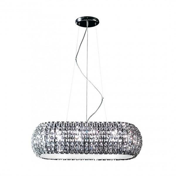 P0174-10A-F4AC ANTARCTICA LAMPA WISZĄCA