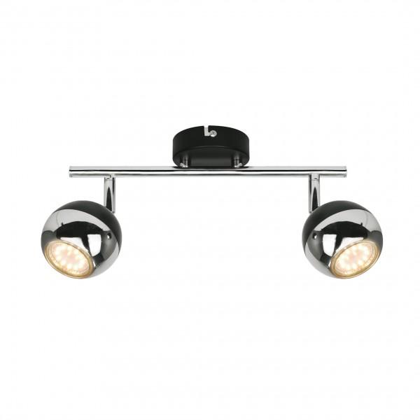 GU16016-2TU-BK GASTER LAMPA SUFITOWA