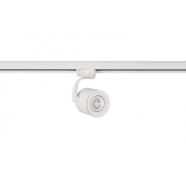 Azzardo Bross Arm Track biały AZ3500