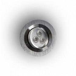 Pio LED Alluminio