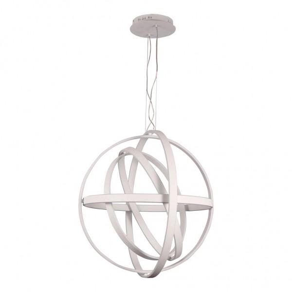 Lampa wisząca COPERNICUS WHITE 180W LED
